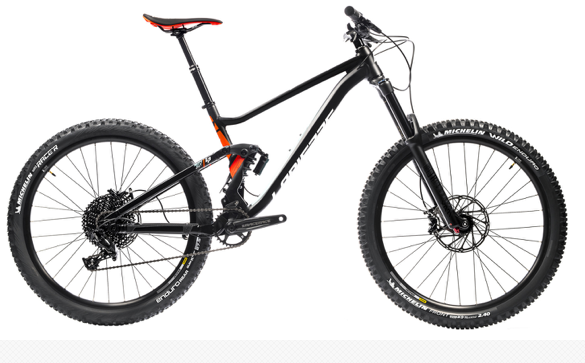 Lapierre Spicy 3.0