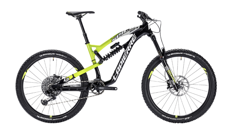 Lapierre Spicy 527