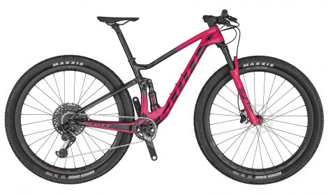 Scott Contessa Spark RC / 2020