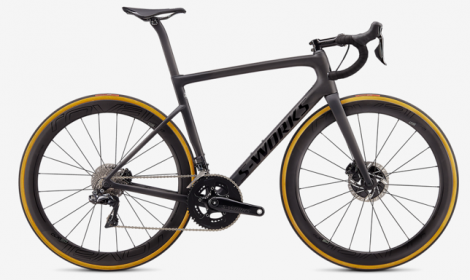 Specialized Tarmac S-Works 2020
